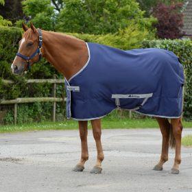 Bucas Freedom Twill Sheet Pony Size 3'6 to 5'3 - Bucas