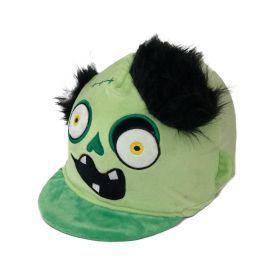 Equetech Frank Monster Hat Silk - Equetech