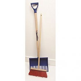 Fyna-lite Kids Snow Shovel & Broom Set