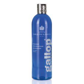 Gallop Grey Shampoo 500ml