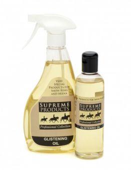 Supreme Professional Glistening Oil