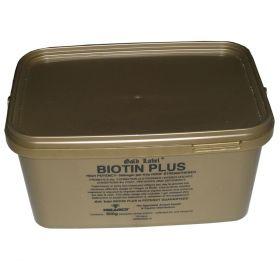 Gold Label Biotin Plus - 900g