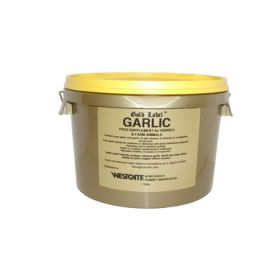 Gold Label Garlic Supplement