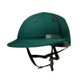 Charles Owen Sovereign Polo Helmet