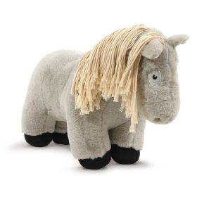 Crafty Pony Grey and Instruction Booklet