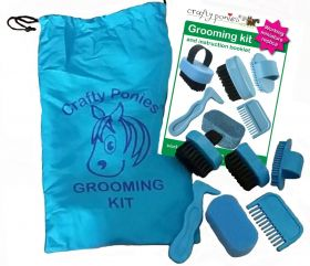 Crafty Ponies Grooming Kit