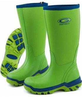Grubs Frostline Boots Apple