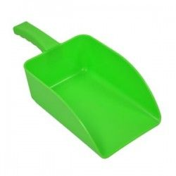 Harold Moore Hand Scoop Large Lime Green