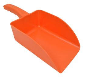 Harold Moore Hand Scoop Large Orange