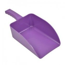 Harold Moore Hand Scoop Medium Purple