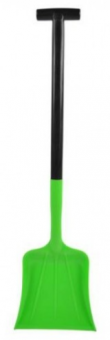 Harold Moore Junior Shovel  Lime Green