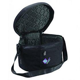 Charles Owen Helmet Bag All Black