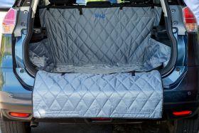 Henry Wag Car Boot 'n' Bumper Protector Hatchback - Henry Wag