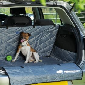 Henry Wag Car Boot 'n' Bumper Protector SUV - Henry Wag