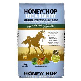 HoneyChop Lite and Healthy 15Kg