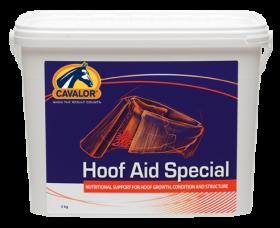 Cavalor Hoof Aid Special 5kg