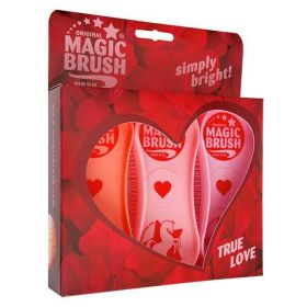 Magic Brush - Set of 3-True-Love