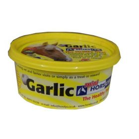 Horslyx Mini Licks 650g Garlic