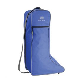 Hy Sport Active Boot Bag - Regal Blue