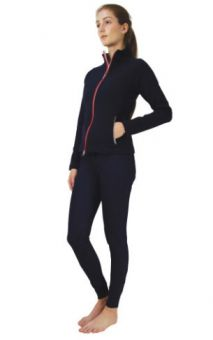 Hy Equestrian Richmond Collection Jacket Childs - HY