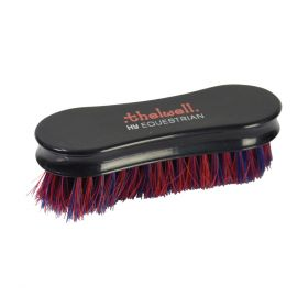 Hy Equestrian Thelwell Collection Face Brush - HY