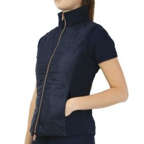 Hy Equestrian Exquisite Stirrup and Bit Collection Gilet