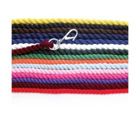 Hy Lead Rope with Wednesbury clip.