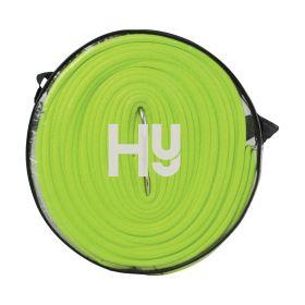 HyVIZ Reflector Lunge Rein