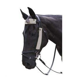 HyVIZ Silva Reflective Bridle Set