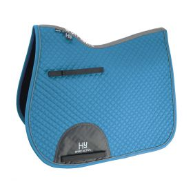 HY Sport Active GP Saddle Pad - Aegean Green - HY