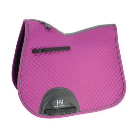 HY Sport Active GP Saddle Pad - Port Royal - HY