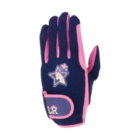 I Love My Pony Collection Gloves by Little Rider