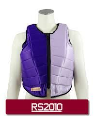 Racesafe RS2010 Childs Body Protector Two Colour
