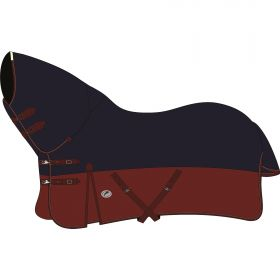 JHL Mediumweight Combo Turnout Rug - JHL / Jumpers Horseline