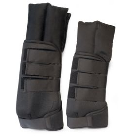 JHL Stable Boots - 4 Pack