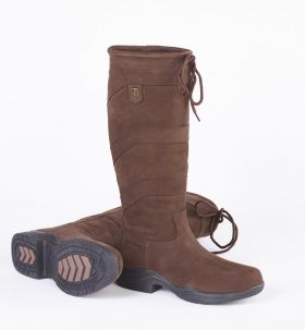 Just Togs Albany Country Boot