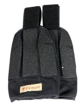 Hows RS Jockey Vest Shoulder Pads