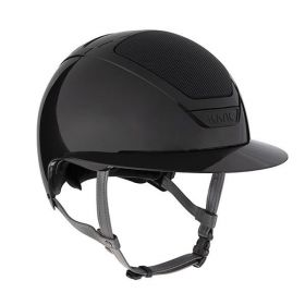 Kask Star Lady Pure Shine -Anthracite (Grey)-1  - Select for sizes 55 to 56cm Clearance - Kask