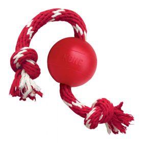 KONG Ball with Rope - Kong