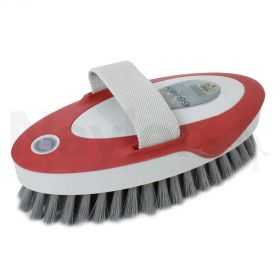 KBF99 Body Brush Burgundy