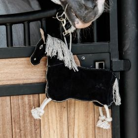 Kentucky Relax Horse Toy Black Pony