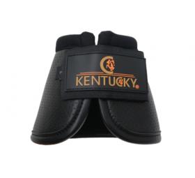 Kentucky Air Tech Overreach Boots - Black