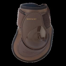 Kentucky Deep Fetlock Boots - Brown