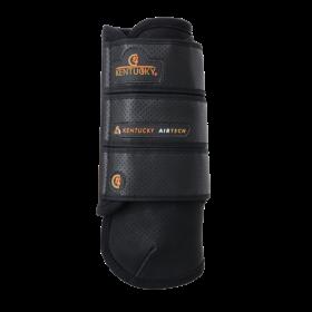 Kentucky Eventing Boots Air Tech Front - Black