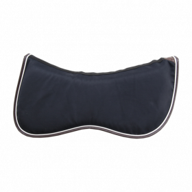 Kentucky Horsewear Intelligent Absorb Thick Half Pad - Black