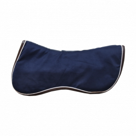 Kentucky Horsewear Intelligent Absorb Thick Half Pad - Navy