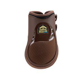 Veredus Kevlar Gel Vento Rear Fetlock Boots Brown
