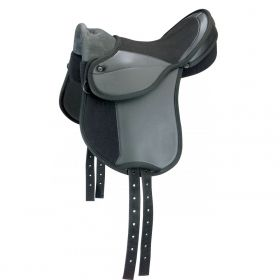 Kincade Redi Ride Childs Pony Saddle 12inch