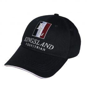 Kingsland Classic cap with logo