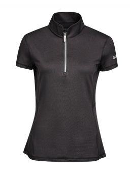 Dublin Kylee Short Sleeve Shirt II Black - Dublin